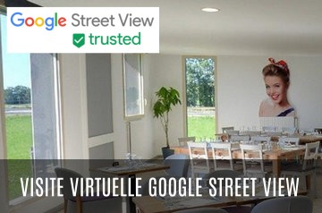 Visite Virtuelle Google Street View